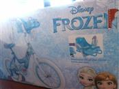 HUFFY BICYCLE Children's Bicycle DISNEY FROZEN BICYCLE